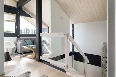 escaliers sur mesure dunoyer artisan menuisier annecy. Black Bedroom Furniture Sets. Home Design Ideas